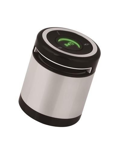 A4 TECH Bts-04 Gümüş 3W Bt Speaker Şarj Edilebilir Gümüş